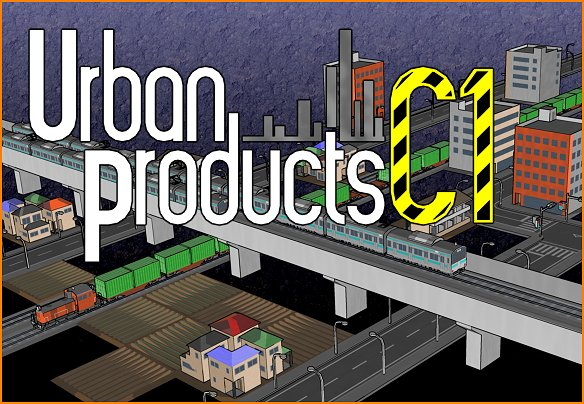 Urban Products C1
